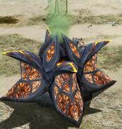 TW Secret Shrine with Tiberium Infusion upgrade