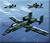 Gen1 A-10 Strike 3 Icons