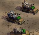Quad cannon (Generals 1)
