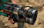 Repair Gun