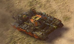 Scorpiontank 01