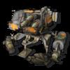 Gen2 GLA Missile Turret