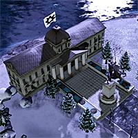 RA3 Veteran Academy