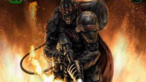 Kane's Wrath - Black Hand's quotes