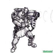 RA2 Desolator concept late