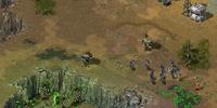 Command and Conquer: Rewire