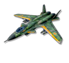 AU AirFighter Portrait