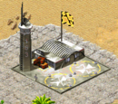 Tech Airport (Red Alert 2)