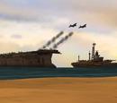 Defending The Docks
