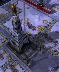 Ra3 kremlin