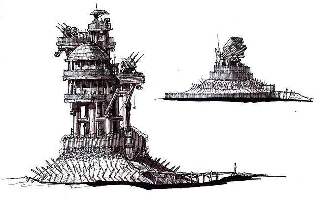 File:Generals Unknow Base Defend Concept Art.jpg