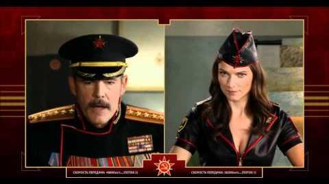 C&C Red Alert 3 - Soviets Chapter 2