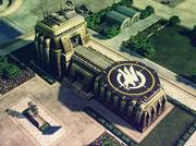 GDI Command Center