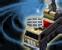 ZH Unused Radar Van Scan Icon