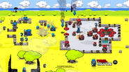 Battle ConceptArt 1