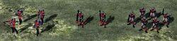 TW Composite Armor Effect