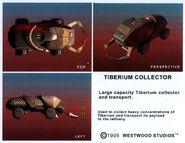 CNCTD Tiberium Collector