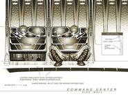TS Command Center Side Wall Concept Art