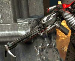 CNCT Nod sniper rifle