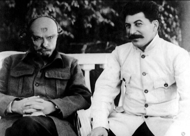 File:Yuri and Stalin.jpg