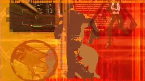 Renegade cutscenes