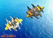 RA3 SeaWingSkyWing