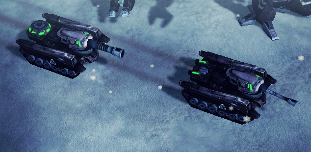 File:CNC4 Avenger In-game.png