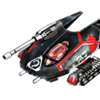CNCTW Scorpion Tank Cameo