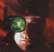 CNCRA Commander Sovie