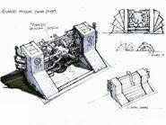 RA2 Tesla Reactor Concept