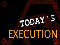 Todays Execution