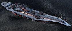 BattleshipNod CC3 Game1