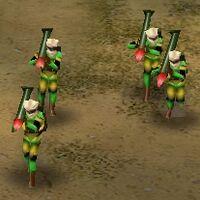 Generals RPG Trooper