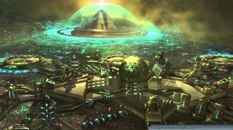 Command & Conquer - Tiberium Alliances - The Endgame Full-HD