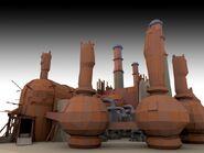 Ren2 Scavenger Refinery Render 8
