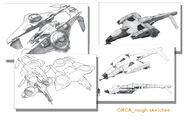 CNCTW Orca Concepts