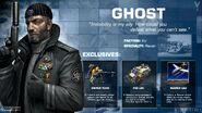 Gen2 Ghost Card