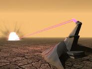 TS Obelisk of Light firing Render