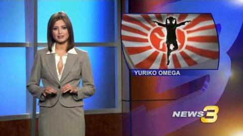 C&C Red Alert 3 - Uprising - Yuriko Chapter 2