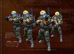 Urban Assault Squad