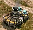 Advanced turbines