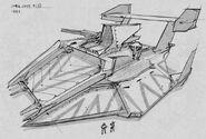 CNCTW Hovercraft Concept Art 2
