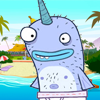 Narwhal (Almost Naked Animals).png