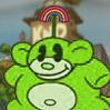 Lime Green Rainbow Monkey (Codename Kids Next Door).png