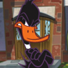 File:Daffy Duck (The Looney Tunes Show).png