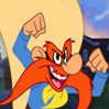Bonus - Updated Yosemite Sam (The Looney Tunes Show).png