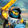 Clay (LEGO Nexo Knights)