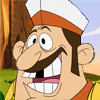 Mr. Happy (New Looney Tunes).png