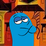 Bloo (Foster's Home for Imaginary Friends)