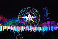 World of Color overview